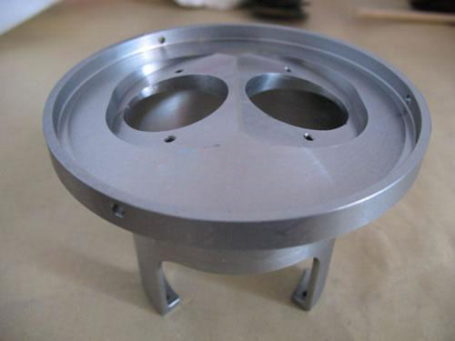 Molybdenum Fabricated Product